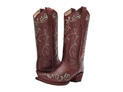 Corral Boots L5493 (Brown) Women