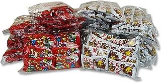 菓道 どんどん焼き 2種 300個 詰め合わせセット 【 送料無料 お菓子詰め合わせ 】
