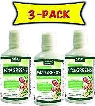 Naka Vital Greens (500ml) - 3 Pack