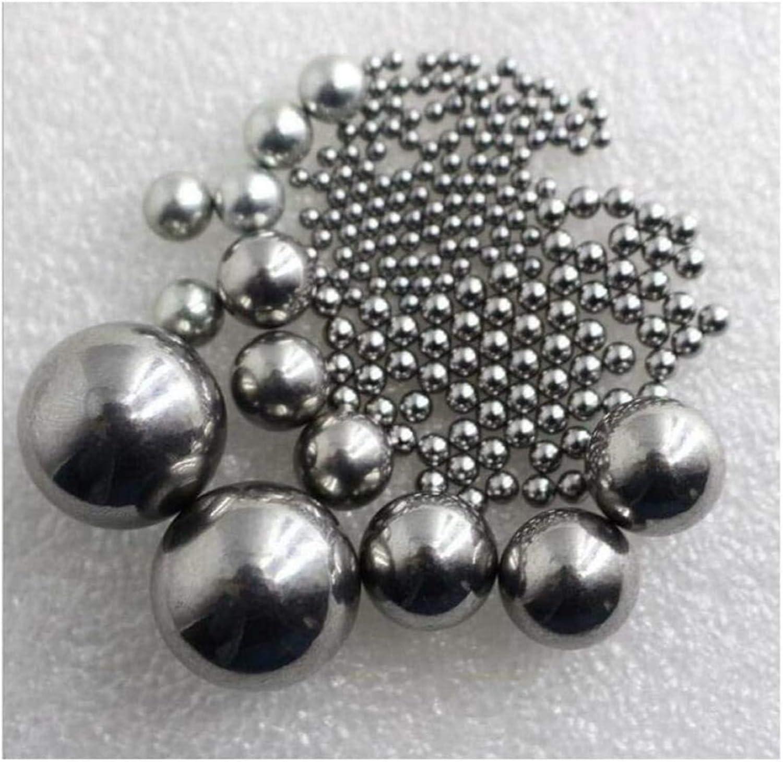 HAOKTSB 25% OFF Luxury Bearing Ball 8mm 7mm9mm10 Steel
