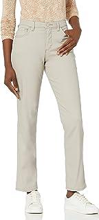 Lee womens Classic Fit Monroe Straight-leg Jean Jeans