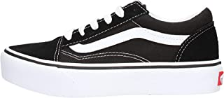 Vans Old Skool Platform Sneaker For Unisex