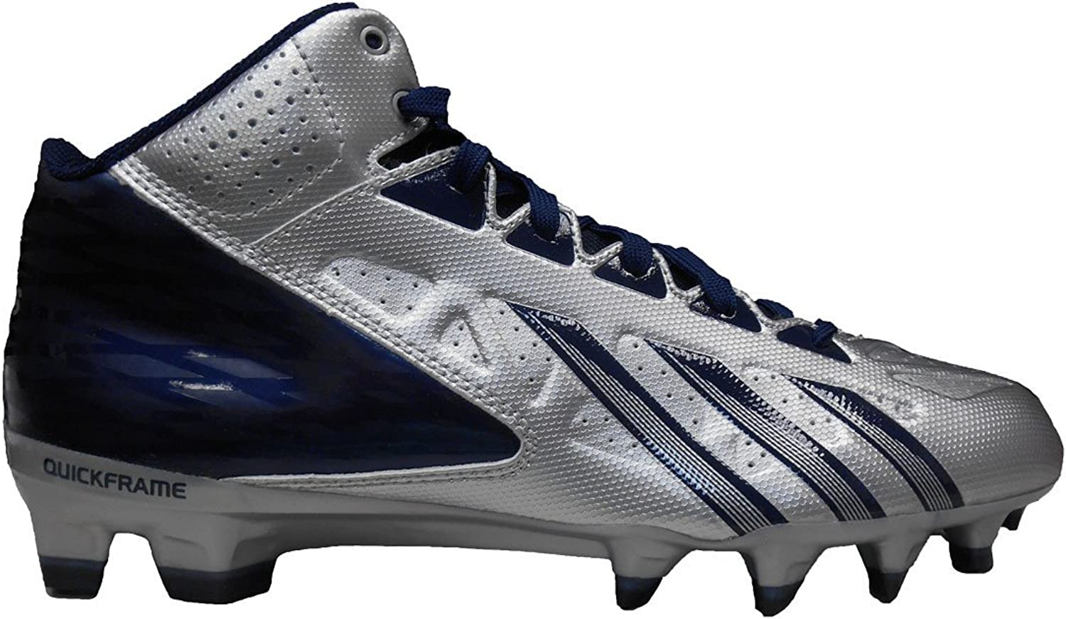 Adidas Men's Filthyquick Mid Football Cleats