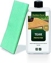 Golden Care Teak Protector