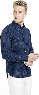 Levi's Levis Camisa 658240411 0411 Hombre