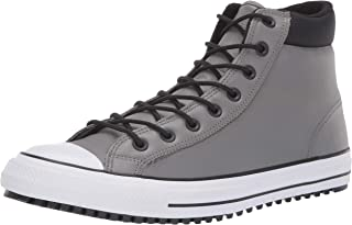 f433192cfd50 Converse Mens Chuck Taylor All Star High Top Boot Sneaker