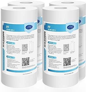 SimPure Sediment Water Filter, 5 Micron 10