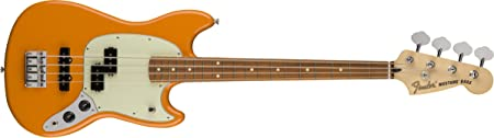 Fender Limited Edition Mustang PJ Electric Bass
