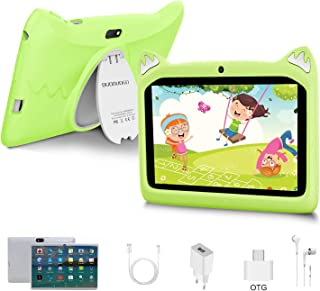 Tablet per Bambini 7 Pollici Android 10 Pie Tablets 3GB RAM 32GB/128GB ROM - Certificato Google GMS - WIFI | Bluetooth | G...