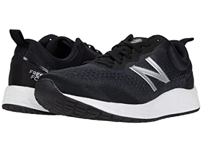 New Balance Fresh Foam Arishi v3 (Black/Orca) Men