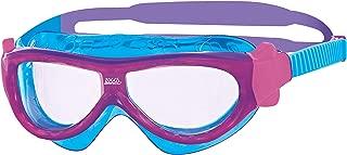 Zoggs Kids Phantom Mask Purple/blue Kids