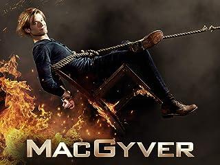 MacGyver, Season 4