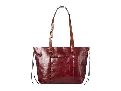 Hobo Cecily (Deep Plum) Tote Handbags