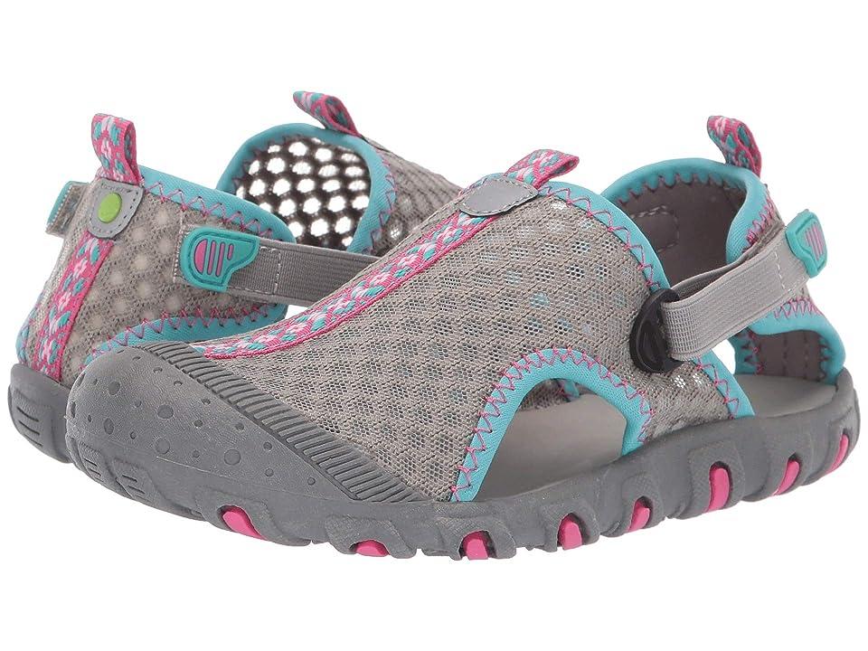 Western Chief Kids Rainer (Toddler/Little Kid/Big Kid) (Grey) Kids Shoes