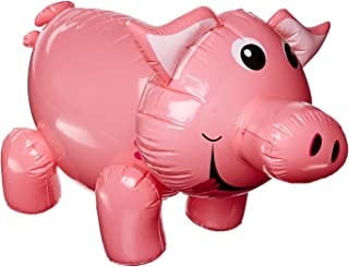 Inflatable Pigs - Set of 2
