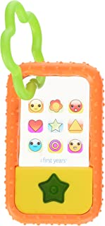 The First Years My Phone Musical Toy Multi color, LC23115