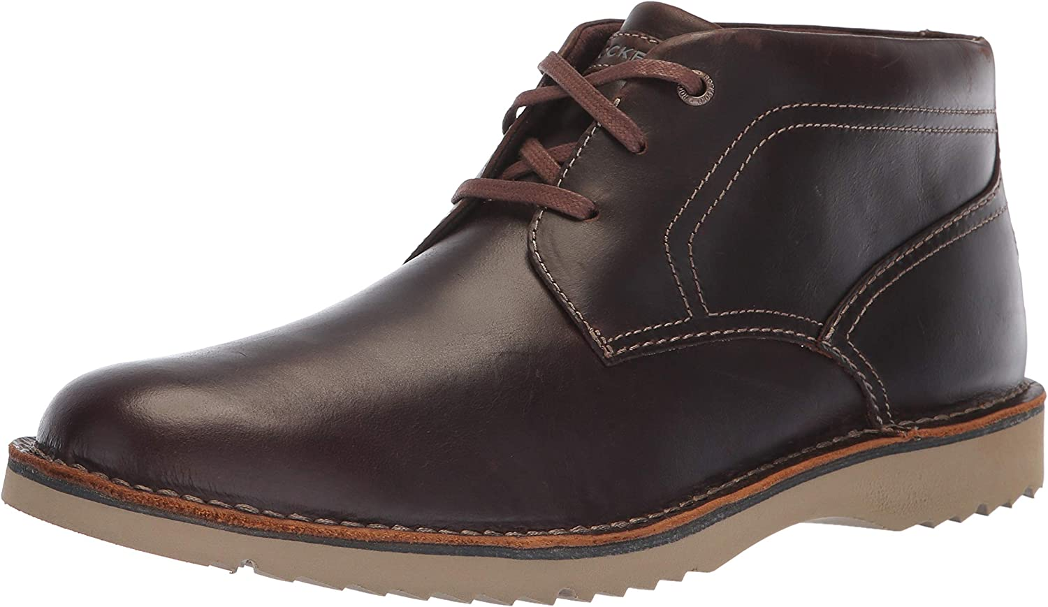 Rockport Men's OFFicial shop Super Special SALE held Cabot Boot Chukka