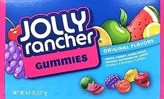 Jolly Rancher Gummies Original Flavors 4.5 oz