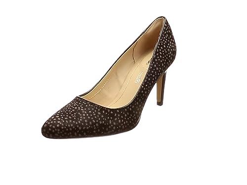 eficaz muñeca de múltiples fines  Clarks Laina RAE, Zapato de vestir para mujer: Amazon.es: Zapatos y  complementos