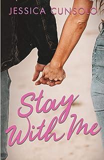 Stay With Me (A Wattpad Novel)