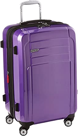 "Rome 25"" Upright Suitcase"