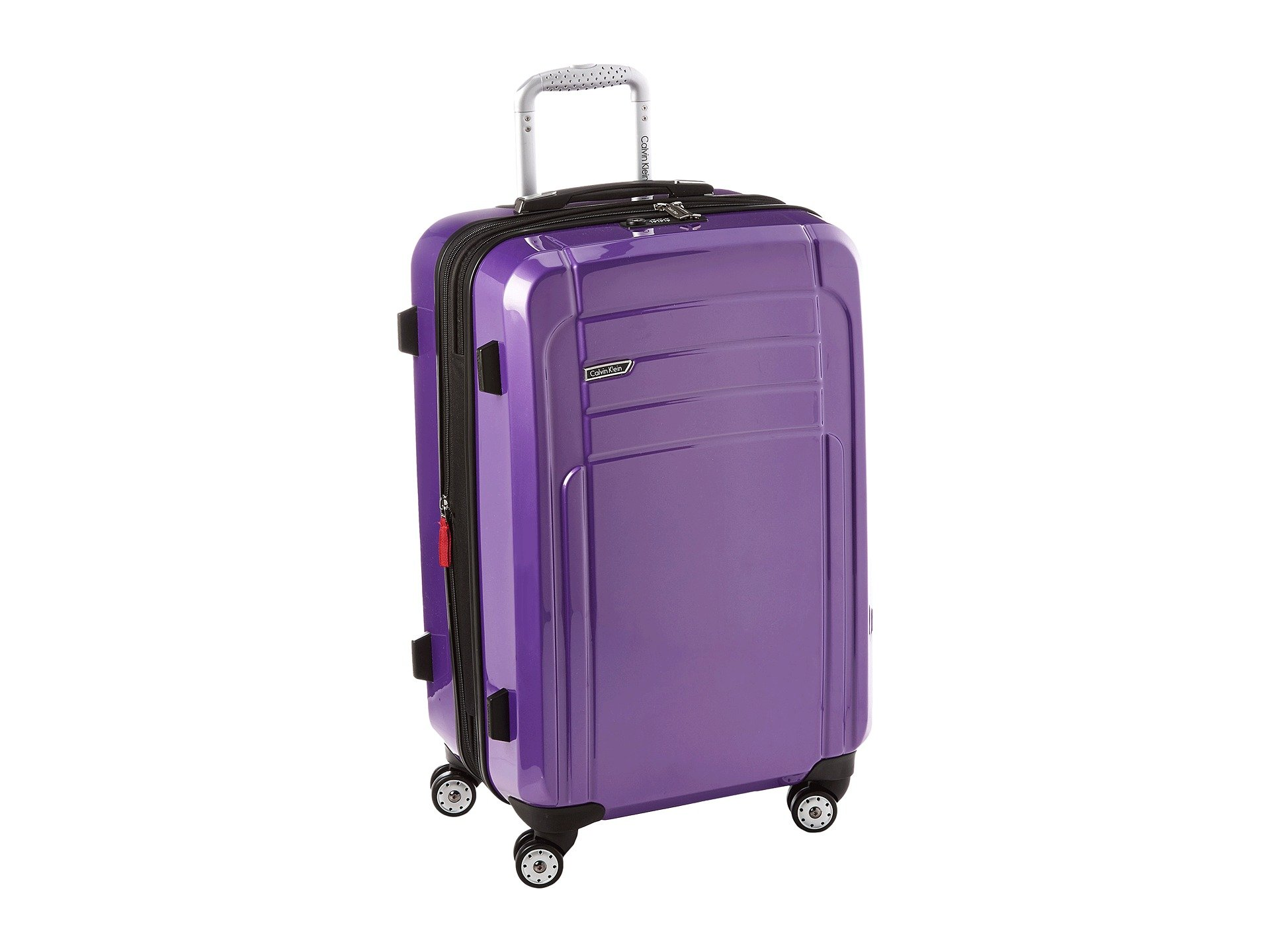 "Rome 25"" Upright Suitcase"