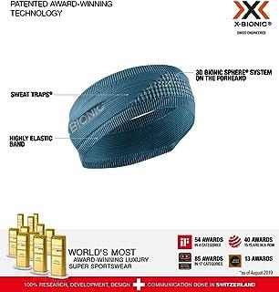 X-Bionic Opaska na czoło 4.0, dla kobiet i mężczyzn