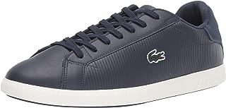 Lacoste Mens Graduate Sneaker