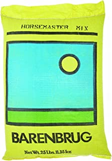 Barenbrug USA 10030 Horsemaster Mixture Pasture Seed