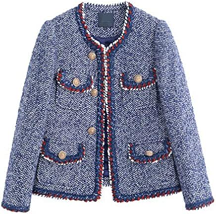 Amazon.es: chaqueta tweed