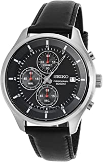 Seiko Gents Sports Chronograph Watch SKS539P2