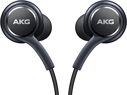 Samsung Earphones Corded Tuned by AKG (Galaxy S8 and S8+...