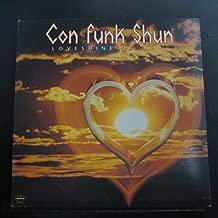 Con Funk Shun - Loveshine - Lp Vinyl Record