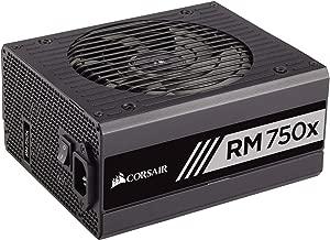 CORSAIR RMX Series, RM750x, 750 Watt, 80+ Gold , Fully Modular Power Supply (Renewed)