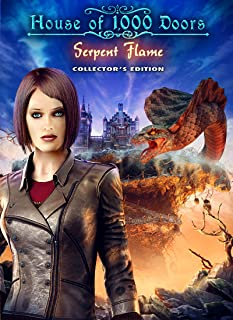 House of 1000 Doors: Serpent Flame Collector's Edition [Download]