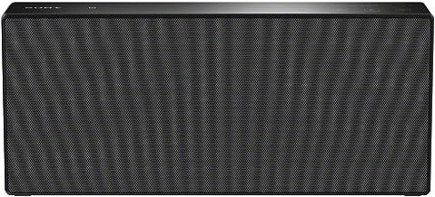 Sony SRSX7 Portable NFC Bluetooth Wireless Wi-Fi Speaker System
