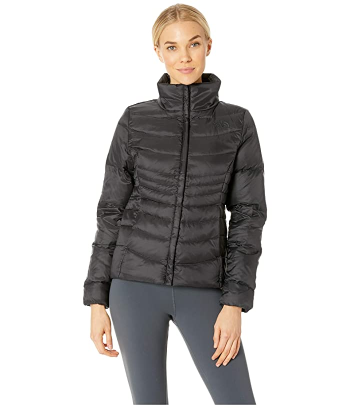 The North Face  Aconcagua Jacket II (TNF Black) Womens Coat