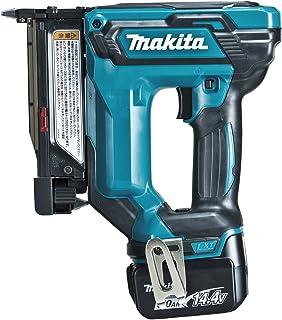 マキタ(Makita) 充電式ピンタッカ 14.4V 6Ah バッテリ・充電器・ケース付 PT352DRG