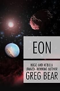 Eon (The Way Book 1)
