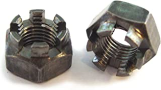 Castellated Nuts