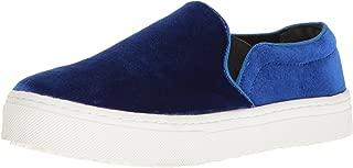 Best blue velvet sneakers Reviews