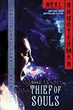 Thief of Souls (The Star Shards Chronicles Book 2)