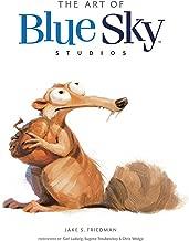 blue sky film design