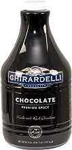 Ghirardelli Black Label Chocolate Sauce