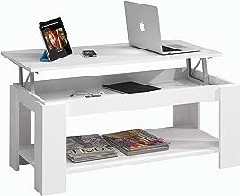 Amazon.es: mesa de centro elevable ikea