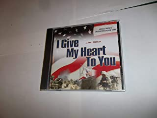 I Give My Heart to You