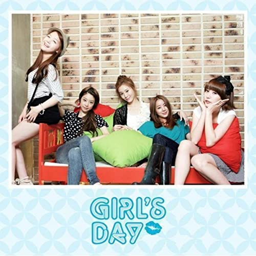 Sparkling & City Hunter by Girl's Day on Amazon Music - Amazon.com