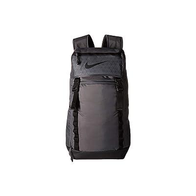 Nike Vapor Speed Backpack 2.0 (Dark Grey/Black/Black) Backpack Bags