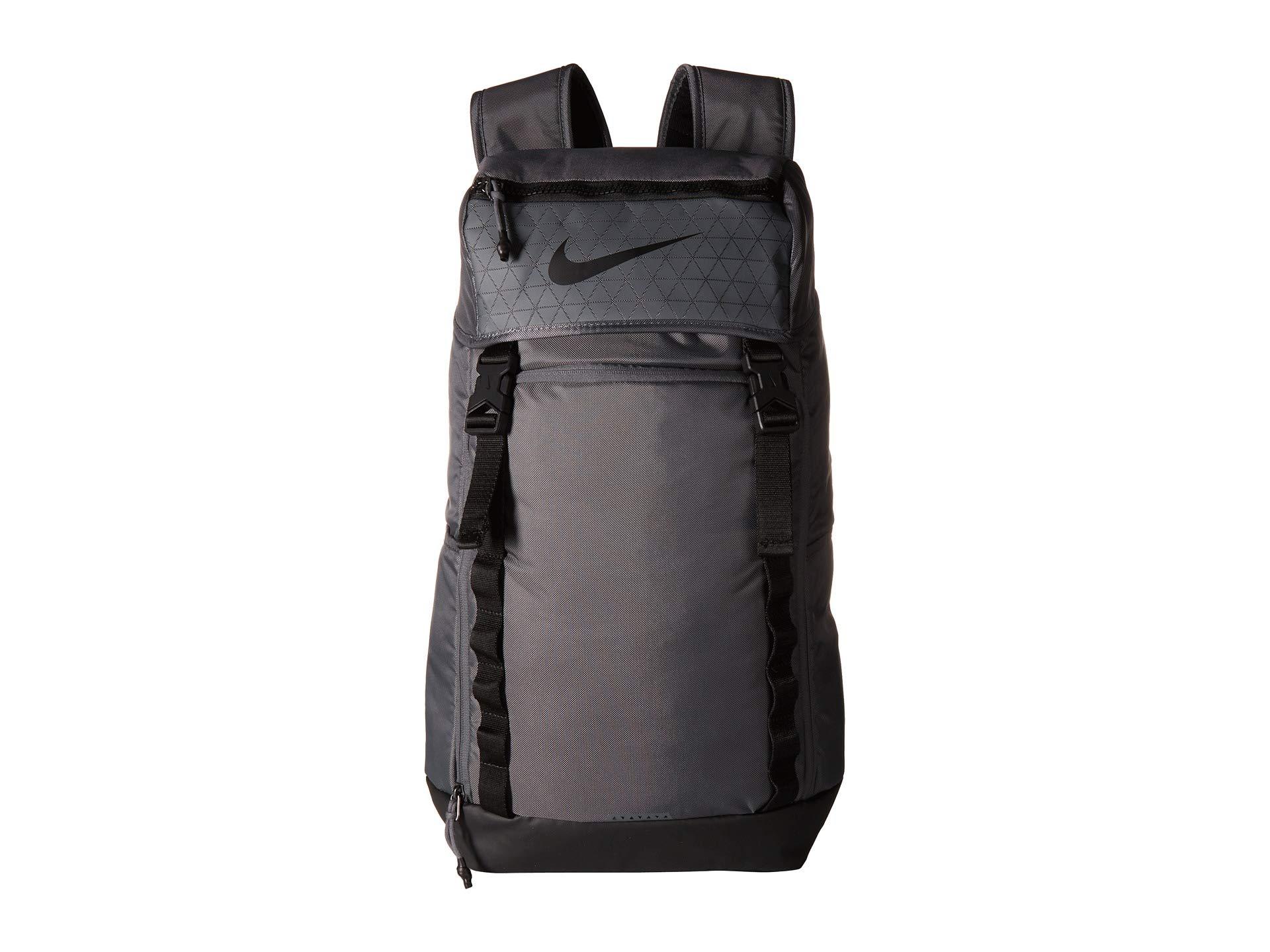 0 Backpack Dark black Nike black Grey Speed 2 Vapor 4EBRqI