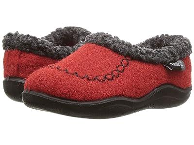 Kamik Kids Cozycabin 2 (Toddler/Little Kid/Big Kid) (Red) Kids Shoes